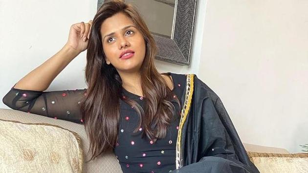 Dalljiet Kaur recalls that she fondly celebrated the festival of Gurpurab with her family.