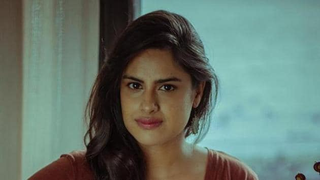 Sitarist-actor Neha Mahajan has been a part of films such as Midnight's Children and Extraction.