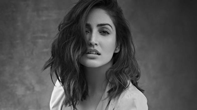 Actor Yami Gautam is currently busy shooting for her next, Bhoot Police alongside Saif Ali Khan and Arjun Kapoor, in Himachal Pradesh.