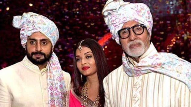 Abhishek Bachchan's kabaddi team name has quite a few personal touches.