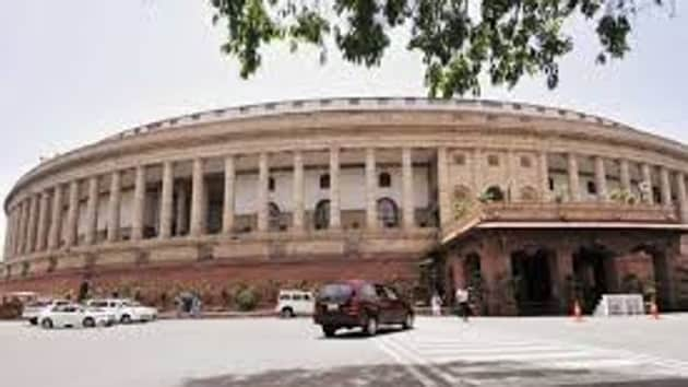 The Opposition had accused the Rajya Sabha authorities of deliberately switching off the microphones to silence the critics of the Bills.(File photo)
