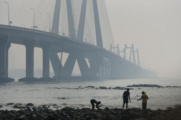 From 2009 to 2020, lowest minimum temperatures have hovered between 14 and 19 degrees Celsius.(Satish Bate/HT PHOTO)