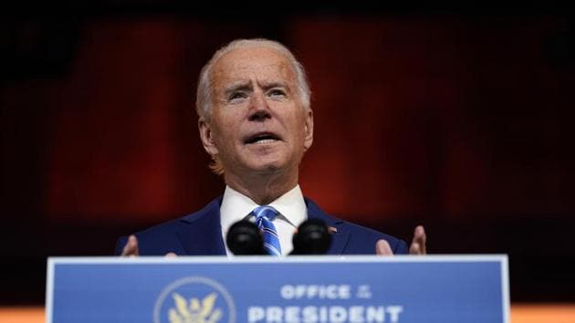 The hires reflect Biden's stated desire to build out a diverse White House team.(AP Photo)
