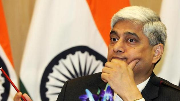 Swarup said that India considers SCO as an important regional organisation to promote cooperation in the areas of peace, security, trade, economy and culture.(File photo)