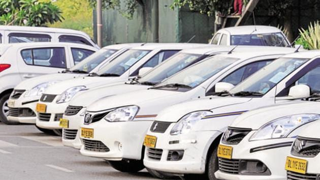 Uber said its plan to reach 200 cities by end of 2020 was affected by the pandemic, but it remains on course to achieving the milestone.(Hindustan Times)