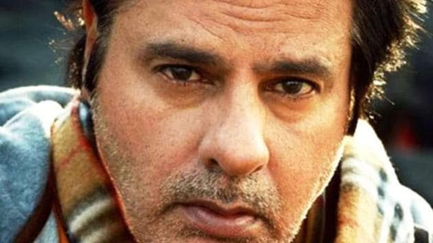 Rahul Roy suffered a brain stroke while working in Kargil.