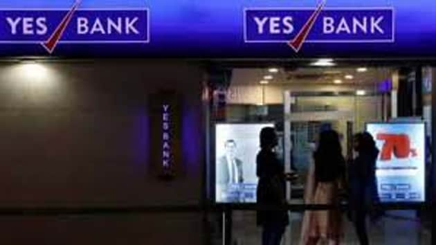 Yes Bank aims to open up to 1 lakh fresh accounts every month by leveraging technology.(HT photo)