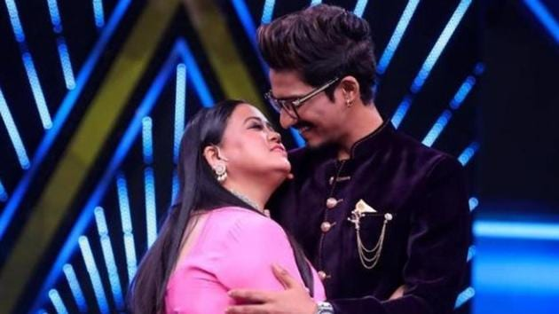 Bharti Singh and husband Haarsh Limbachiyaa were arrested in a drug-related case.