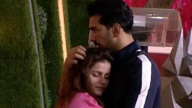 Rubina Dilaik has confessed that she was on the brink of divorce with Abhinav Shukla ahead of Bigg Boss 14.