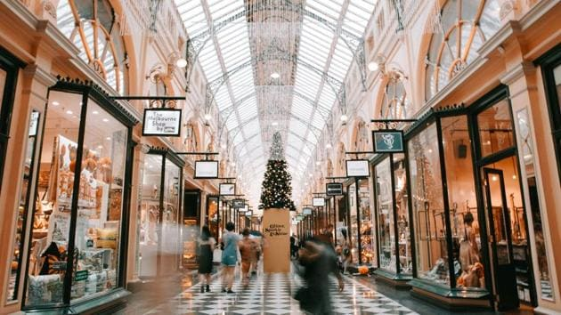 Once the final numbers are tallied up, this year's Cyber Monday is projected to become the biggest online shopping day in American history.(Unsplash)
