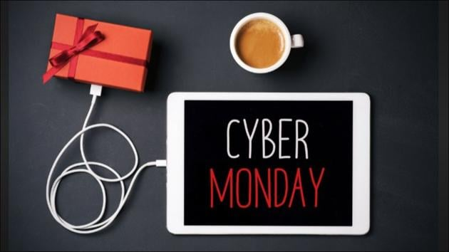 Cyber Monday turns out to be biggest online shopping day in US history(Twitter/Datoineblaze)