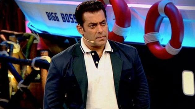 Salman Khan has said that anger is good, but temper isn't.