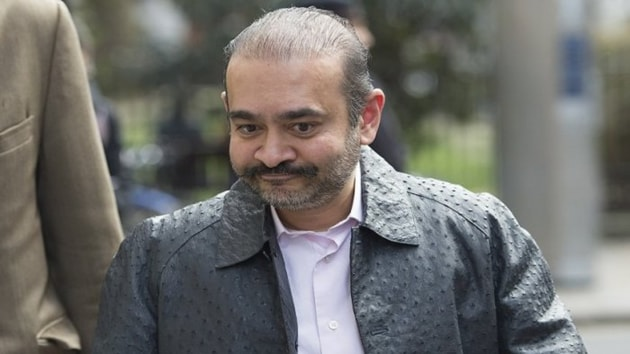 Nirav Modi(File photo)