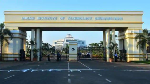 IIT Bhubaneswar.(File photo)