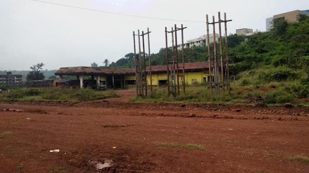 The properties are situated in Lote village of Ratnagiri.(HT)