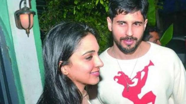 Kiara Advani and Sidharth Malhotra will be seen together in a film for the first time soon.