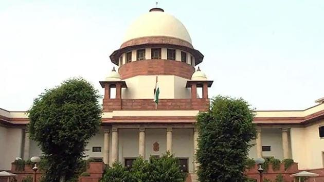 Supreme Court(File photo for representation)