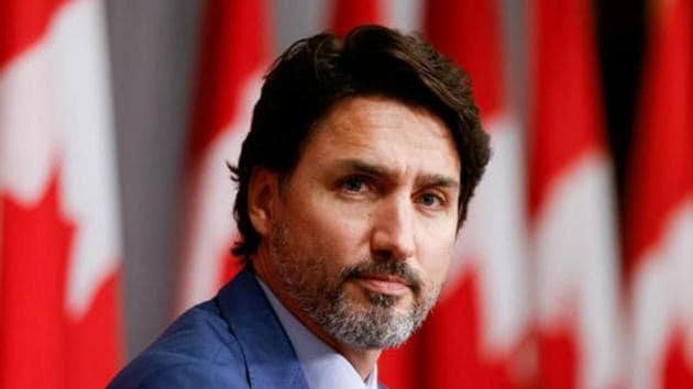 """India correctly called Trudeau's comment """"unwarranted"""", but it would seem from the formulation used by the ministry of external affairs spokesperson that it was diplomatically engaged with Canada on this issue(REUTERS)"""