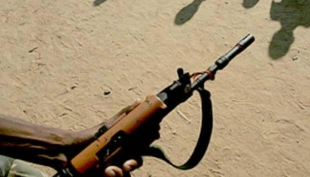 Rame Madkami joined the CPI (Maoist) seven years ago at the age of 16.(Representtional Photo)