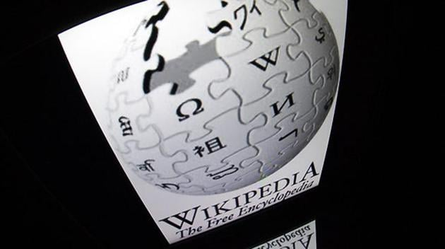 India has ordered Wikipedia to remove a map that incorrectly depicts Aksai Chin in China. The communication was sent on November 27(AFP)