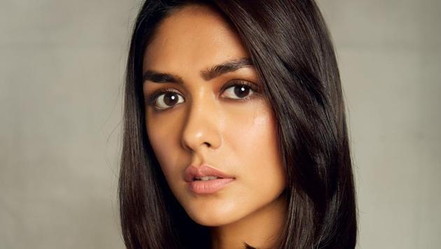 Mrunal says Hrithik, John, Shahid, Farhan inspired her to make fitness a lifestyle
