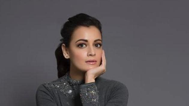 Actor-producer Dia Mirza says she find it very disturbing when she sees people not wearing masks.