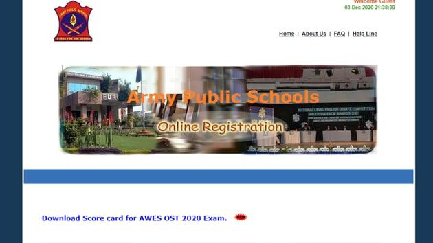 APS CSB teachers recruitment results 2020.(Screengrab)