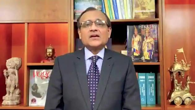 India's Permanent Representative to the UN Ambassador T S Tirumurti.(PTI File Photo)