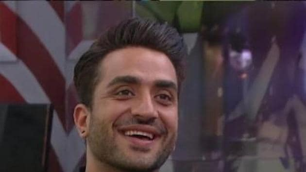 Aly Goni and Kavita Kaushik were seen walking out of the Bigg Boss 14 house on Wednesday's episode.