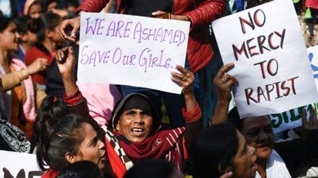 The matter was reported to Odisha police by the grandmother of the survivor.(AFP Photo)
