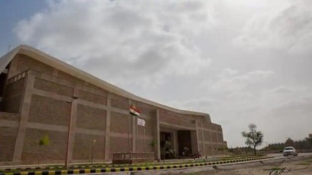Indian Institute of Technology Jodhpur. (iitj.ac.in)