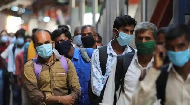 The court added that these guidelines and standard operating procedures had been issued by the Union health ministry and states too, but the major hurdle was of their implementation.(File photo for representation)