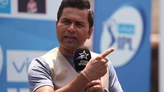 Aakash Chopra.(BCCI/IPL)