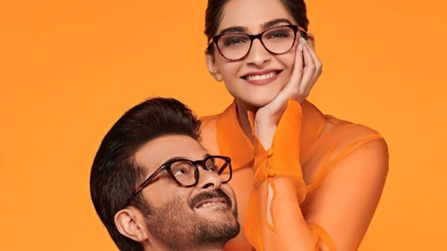 Sonam Kapoor has said that her father, Anil Kapoor is doing well.