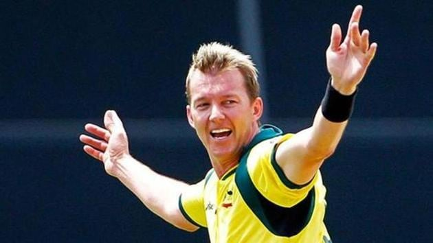 File image of Brett Lee.(AP-Photo)