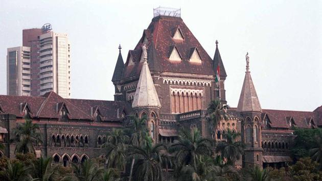 The Bombay high court.(HT archive)