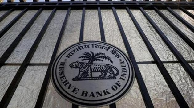 The Reserve Bank of India on Friday said retail inflation is likely to remain elevated and pegged it at 6.8 per cent for the third quarter of the current fiscal(REUTERS)
