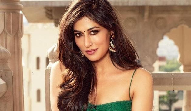 Chitrangda Singh clapped back at a Twitter user who accused her of 'copying opinions' on the farmers' protests.
