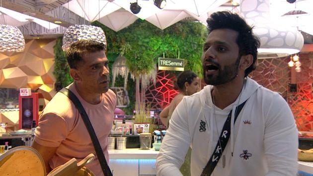 (Rahul Vaidya is currently on Bigg Boss 14.)