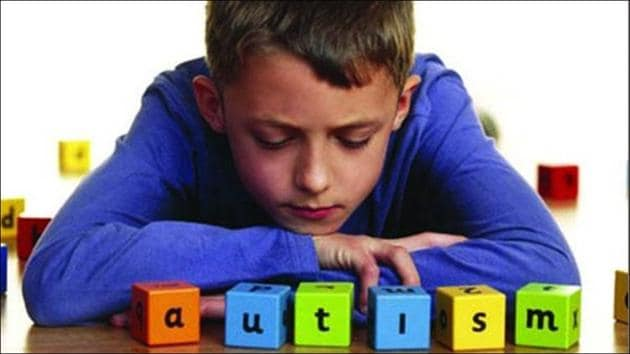 Autism study suggests connection between repetitive behaviours, gut problems(Twitter/curiositygrows1)