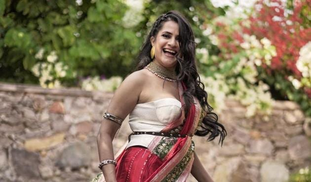 Sona Mohapatra has been a vocal supporter of the #MeToo movement.