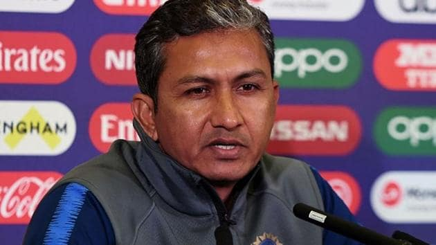 Sanjay Bangar is a former batting coach of the Indian cricket team.(Getty Images)