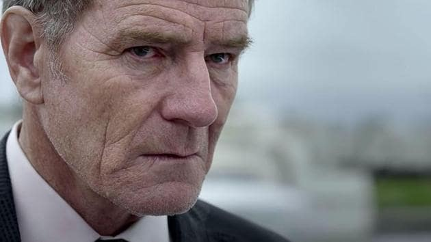 Your Honor review: Bryan Cranston makes a bland return to TV.