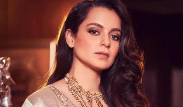 Kangana Ranaut said that targeting her could prove advantageous for people.