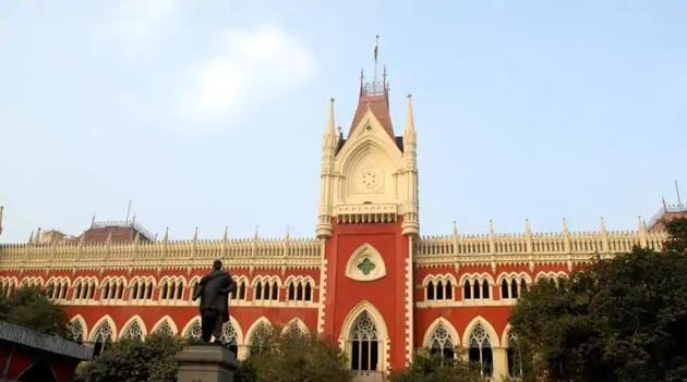 Calcutta high court(File photo)