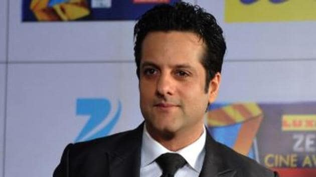 Fardeen Khan hasn't been seen in a film since 2010.