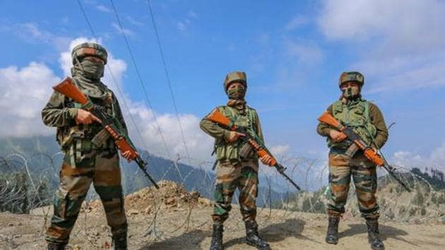 The Indian Armed Forces Flag Day is mainly observed to rehabilitate those wounded in wars, for the welfare of serving soldiers and their families and the welfare of ex-servicemen and their families(PTI)