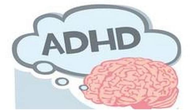 Career thoughts, parental relationships in adolescents with ADHD(ANI)