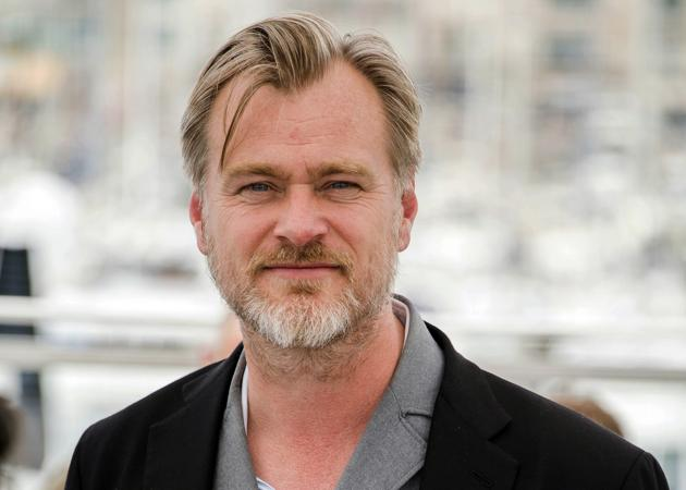 Christopher Nolan, one of Warner Bros.' most important filmmakers, has come out strongly against the company's decision to send all of its films to HBO Max in 2021.(Arthur Mola/Invision/AP)