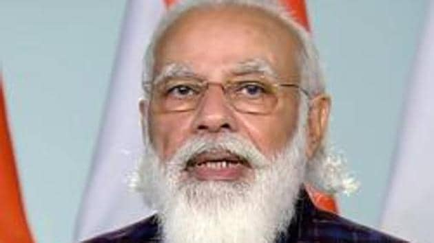 Prime Minister Narendra Modi.(File photo)